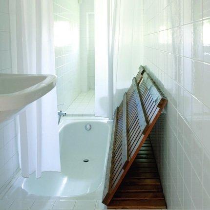 arredamento bagno con doccia