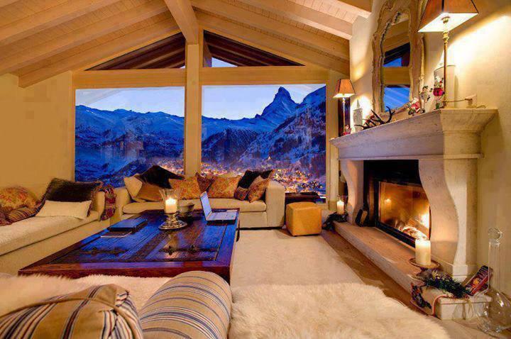 Photo of Il fantastico Chalet Grace a Zermatt