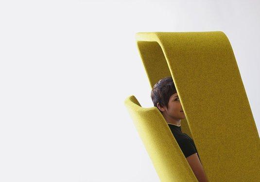 Photo of Windowseat lounge: la sedia rifugio di design