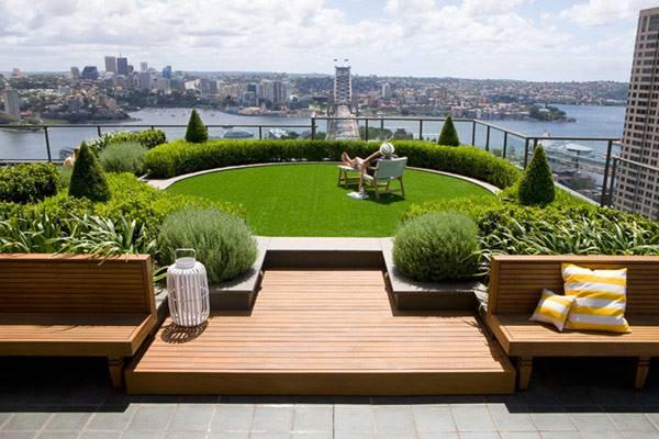 Photo of Attico con terrazza Green sul Tetto