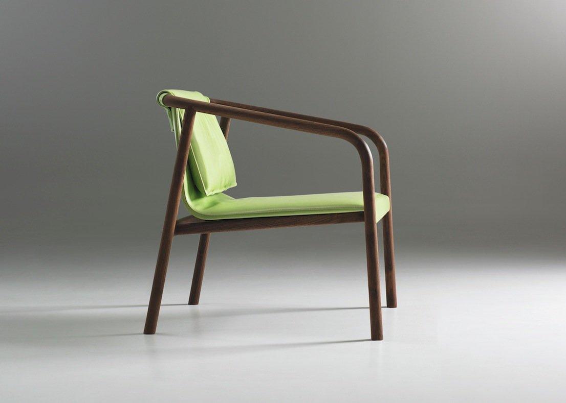 Sedia oslo la linearit del design norvegese - La sedia di design ...