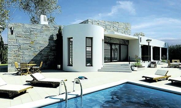 Photo of Splendida villa in Costa Blanca a La Nucia in Spagna
