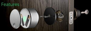 Photo of Se state cercando una serratura intelligente, eccovi August Smart Lock
