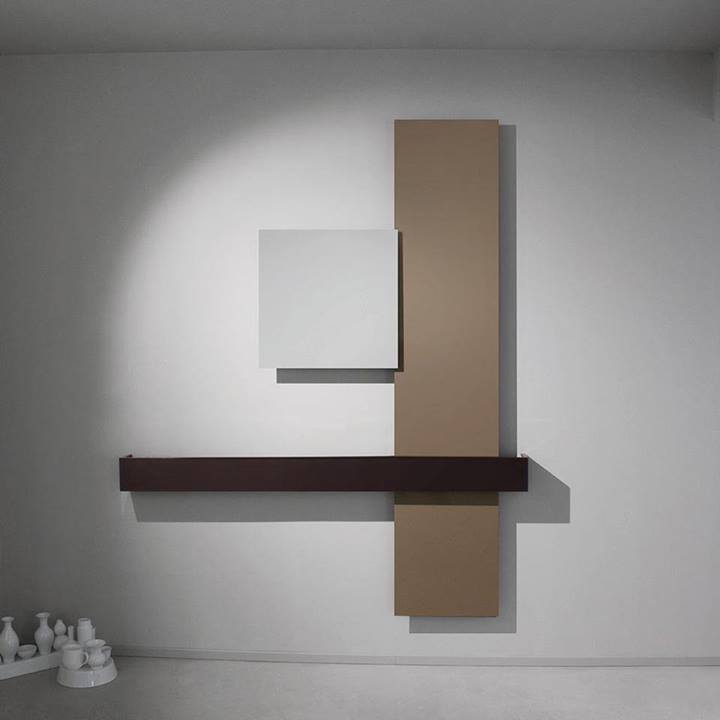 Photo of Square: la piastra radiante di TUBES radiatori