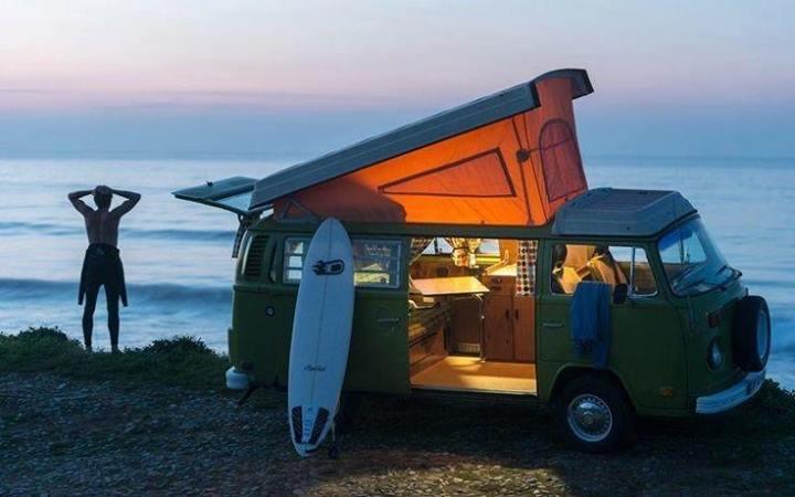 Photo of Volkswagen Bulli per vivere sempre la vita al massimo