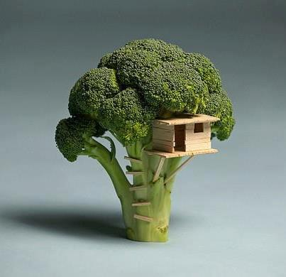 Photo of La Food Art di Brock Davis