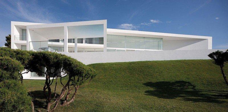 Photo of Infinity: villa splendida alle Baleari