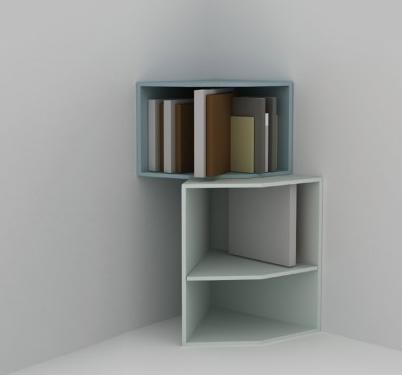 Photo of Esatto da Formabilio: la soluzione per sfruttare al meglio gli angoli della casa