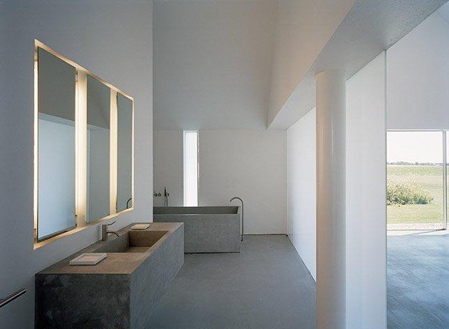 Photo of Baron House: Casa minimalista in Svezia