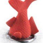 Stupendo anche il pesce rosso incastrato....;-)