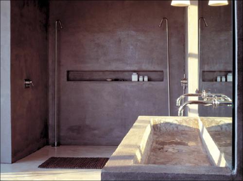 Pavimenti in resina prezzi e consigli utili per questo materiale innovativo designandmore - Pavimenti bagno prezzi ...