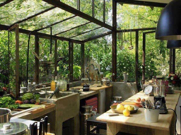 cucina serra
