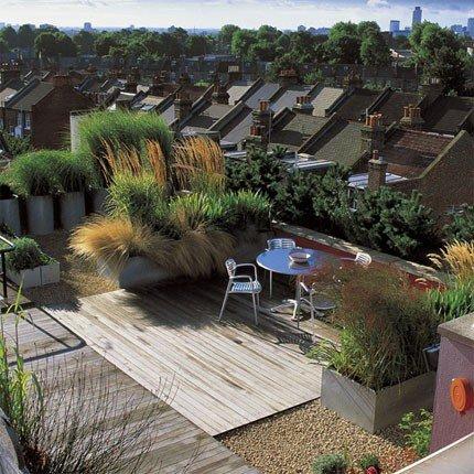 Arredare terrazzo consigli e soluzioni per aiutarvi a - Archi per giardino ...