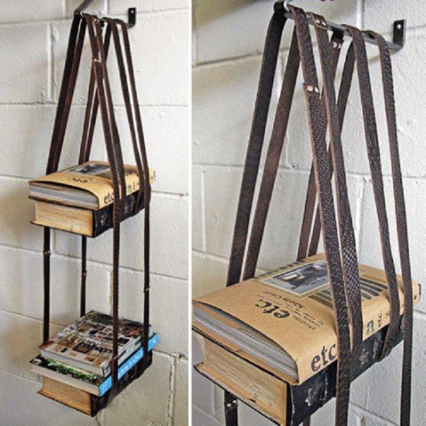 Libreria Fai Da Te.Libreria Fai Da Te 10 Facili Idee Originali Da Realizzare Legno E
