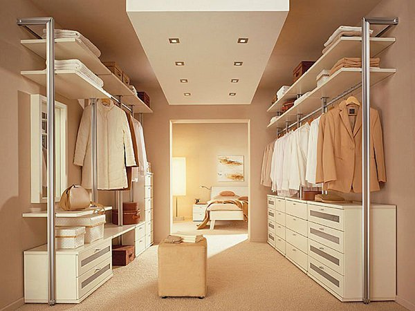 Cabina Armadio Per Bambini Ikea : Cabina armadio: consigli su illuminazione cartongesso fai da te ikea