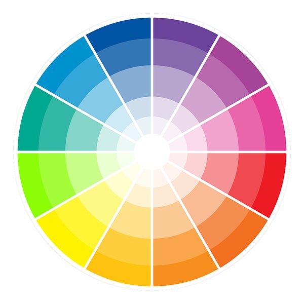 Come dipingere le pareti di casa: la gamma dei Colori
