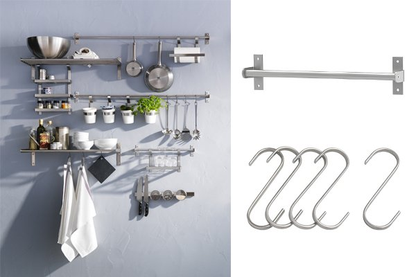 Ikea Cucina Accessori Images - Skilifts.us - skilifts.us