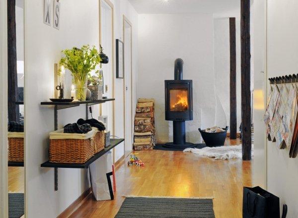 Come arredare l'ingresso di casa: caldo ed accogliente