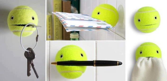 Un fai da te facile e carino - Piccoli oggetti fai da te ...