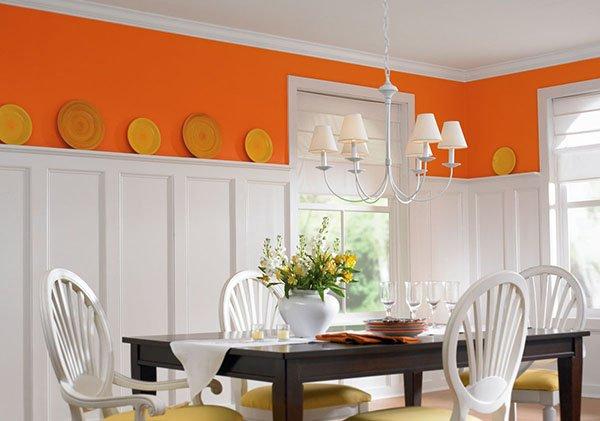 Come dipingere le pareti di casa da soli suggerimenti pratici - Pitturare casa da soli ...