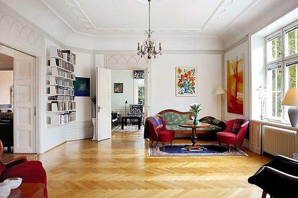 Come appendere i quadri alla parete tutti i trucchi pratici e consigli designandmore - Quadri per arredare casa ...