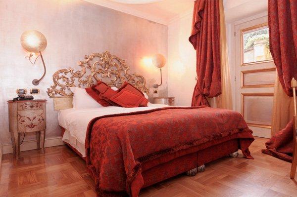 Immagini Camere Da Letto Romantiche : Arredare una camera da letto foto esempi consigli e suggerimenti