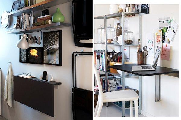 Monolocale ikea idee e consigli utili di arredamento for Piccoli spazi da arredare