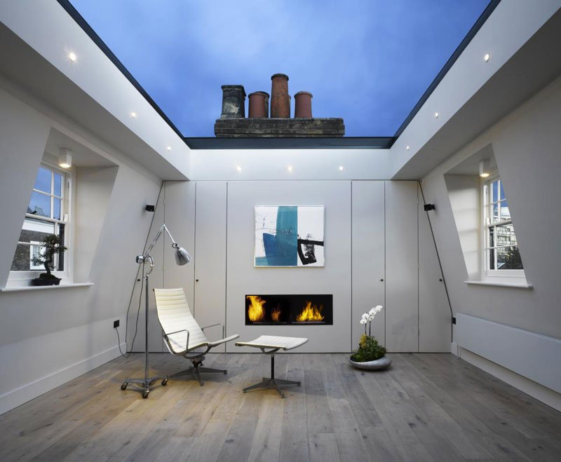 London-House-With-a-Retractable-Glass-Roof-01