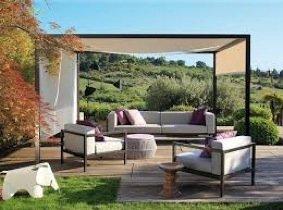 Arredamento outdoor design 2014