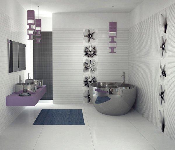 Bagni moderni: consigli per scegliere mobili, sanitari ed accessori