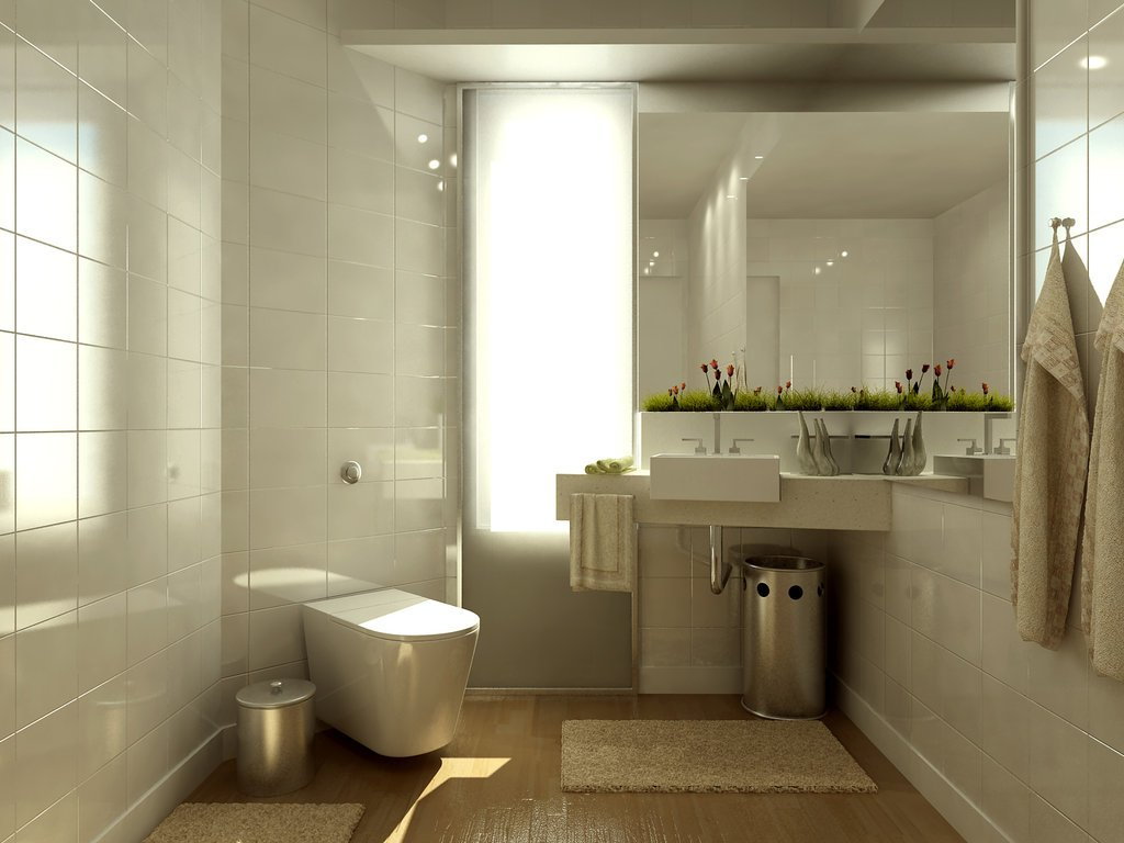Beautiful Bathroom Design Photos: Come Arredare Un Bagno Di Piccole Dimensioni: 10 Consigli