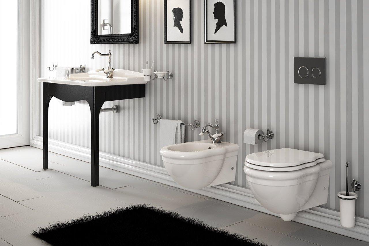 Sanitari per bagni piccoli come sceglierli for Articoli di design