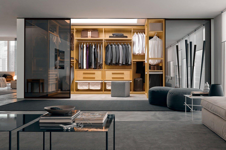 ... armadio: consigli su illuminazione, cartongesso, fai da te, Ikea
