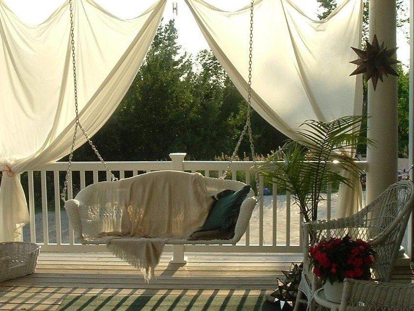 Beautiful Come Arredare Il Terrazzo Pictures - Idee Arredamento Casa ...