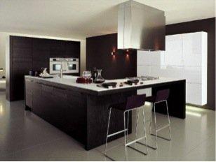 Cucina e soggiorno insieme: idee ed esempi di arredamento ...
