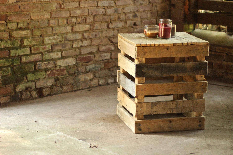 Riciclo Creativo Con I Pallet 10 Idee Per Bancali