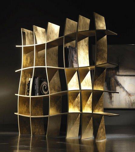 librerie-design-originale-legno