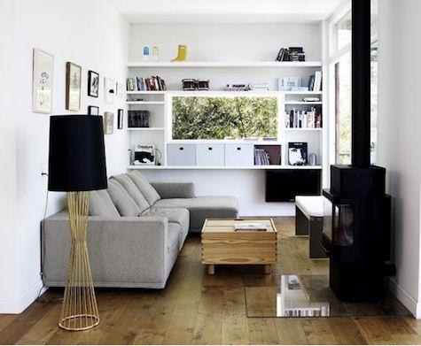 Idee soggiorno rettangolare ~ mattsole.com