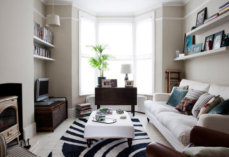 Soggiorno tanti consigli di arredamento e suggerimenti for Idee per arredare il soggiorno foto