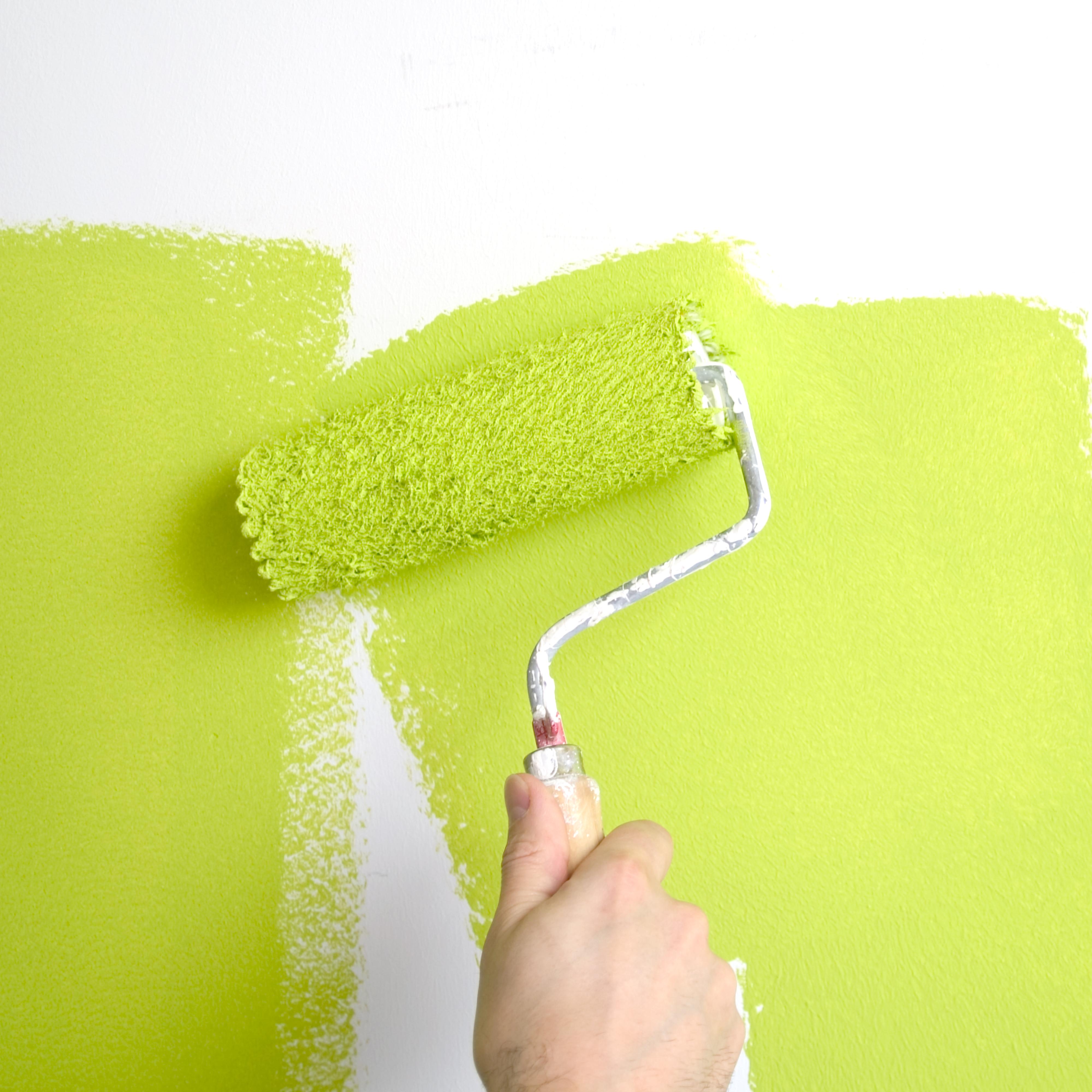 come tinteggiare pareti e soffitti - iavazzo arredamenti. architetto di leo l...