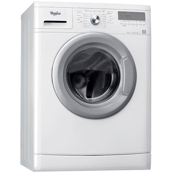 migliori marche di lavatrici - whirpool