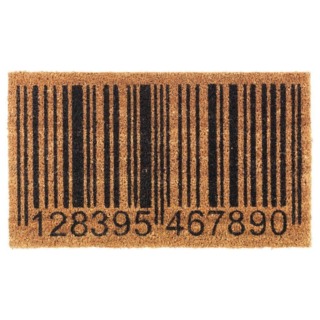 zerbino codice a barre