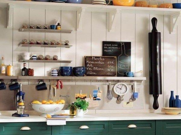 Cucine piccole. tanti consigli per arredare una cucina di ...