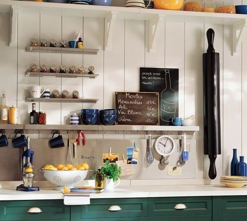 Cucine piccole tanti consigli per arredare una cucina di for Idee cucine piccole