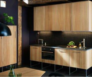Minicucine per monolocali prezzi e dettagli designandmore arredare casa - Ikea casa prefabbricata ...