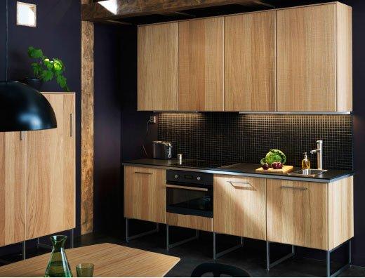 Photo of Le migliori cucine Ikea per una casa moderna