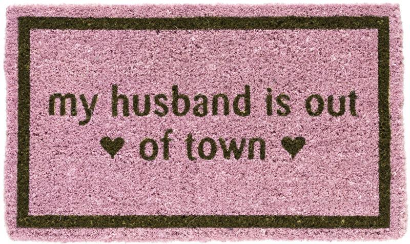 zerbino marito