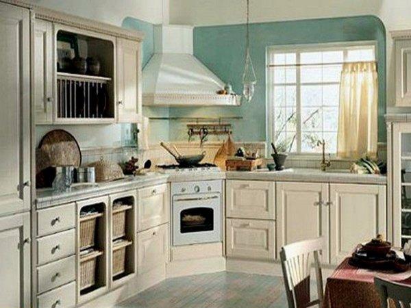 Cucine ad angolo: piccole e moderne, consigli ed esempi di ...