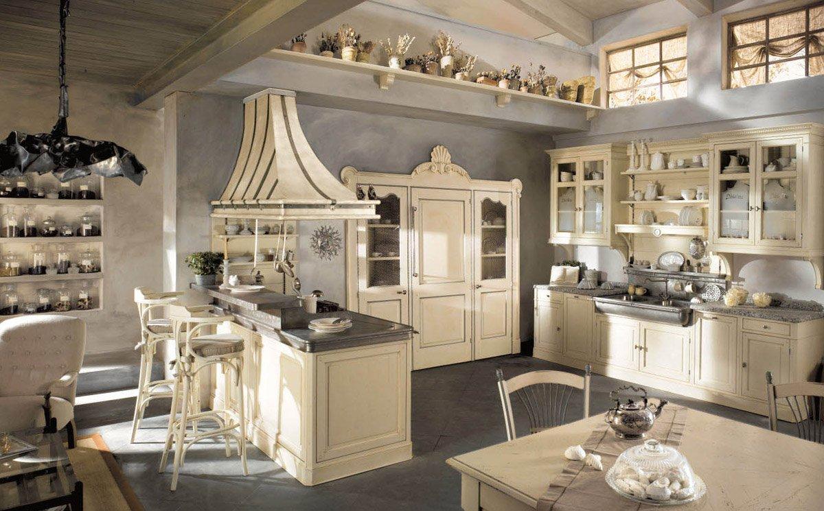 Photo of Come arredare una casa nello stile di arredamento provenzale