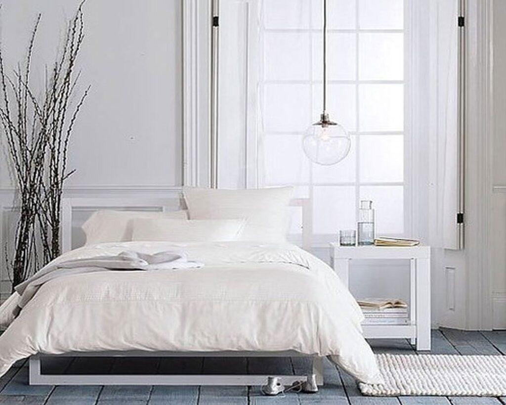 Camera da letto in stile nordico e scandinavo consigli di arredamento - Camera da letto in stile ...